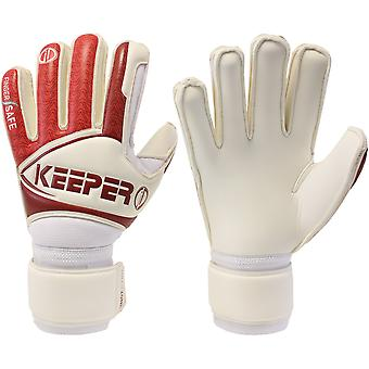 Keeper ID Goalproof FingerSAFE Junior Goalkeeper Gloves
