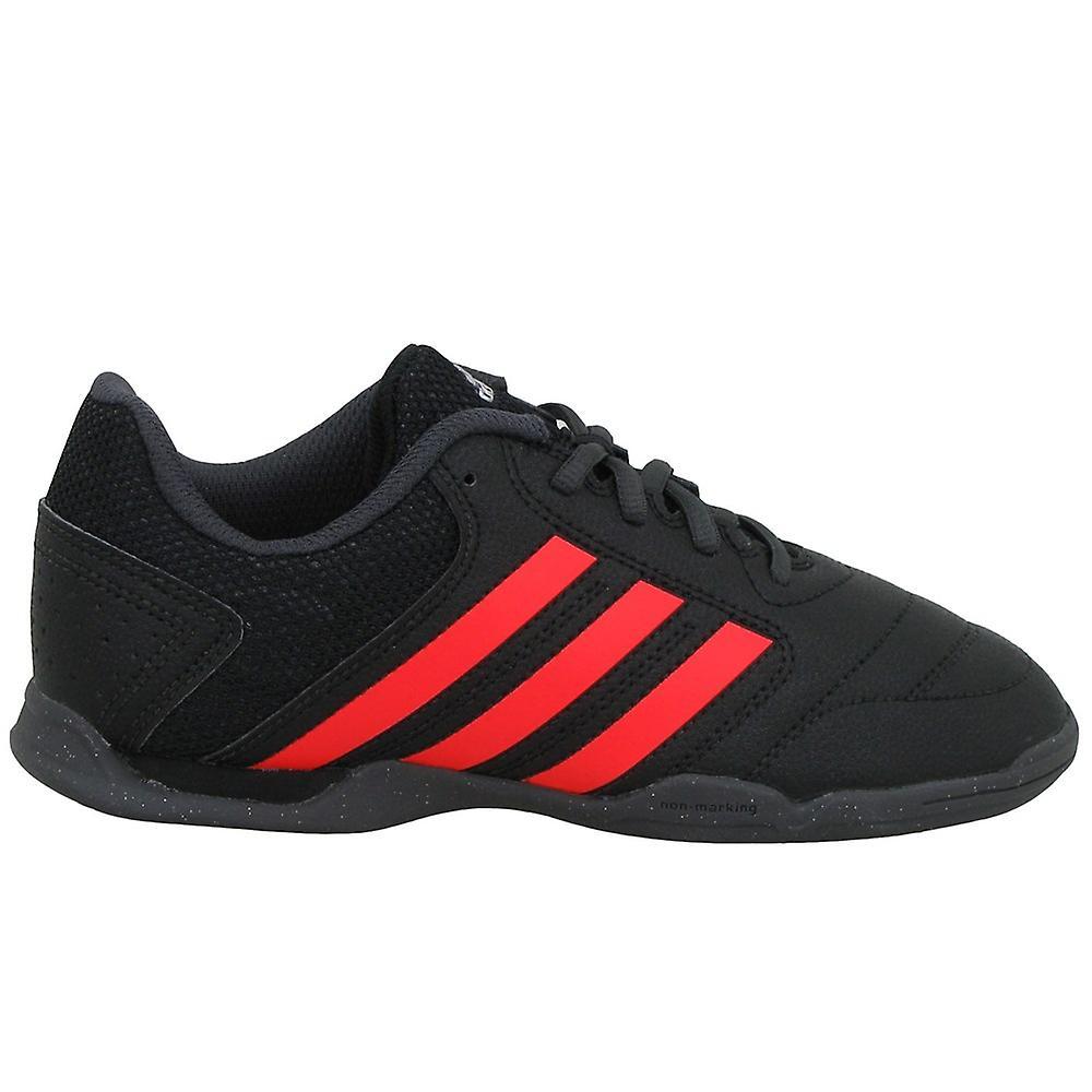 Adidas FF Vedoro J B34974 football all year kids shoes