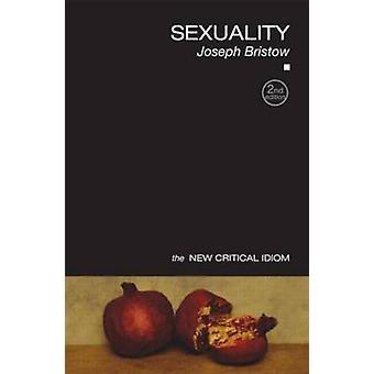 Sexuality by Joseph Bristow