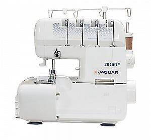 Jaguar 2015 Overlocker Sewing Machine (includes Large Accessories Bundle!)