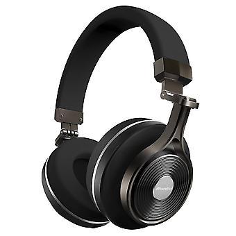 Bluedio T3 plus draadloze Bluetooth stereo hoofdtelefoon/headset