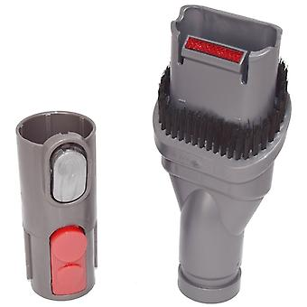 Dyson Akku-Sauger Kombination Polsterung Abstauben-Pinsel-Werkzeug