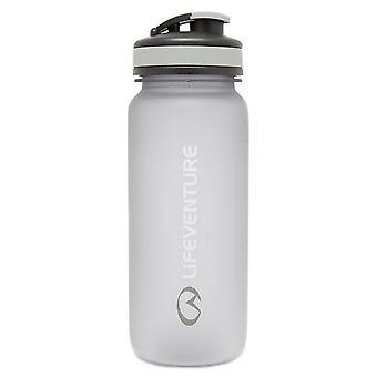 Nieuwe Lifeventure Tritan 650Ml fles hydratatie grijs