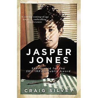 Jasper Jones av Craig Silvey - 9780099537540 bok