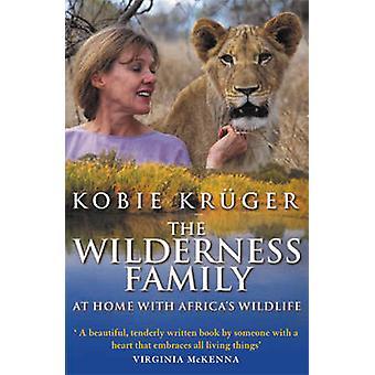 コビーはクルーガー - 9780553813340 本で荒野の家族