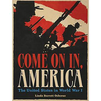 -アメリカ - リンダ バレによって第一次世界大戦でアメリカ合衆国に来る
