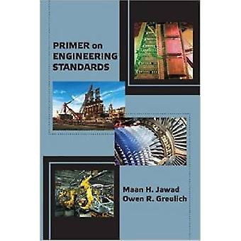 Primer on Engineering Standards by Maan H. Jawad - 9780791860342 Book