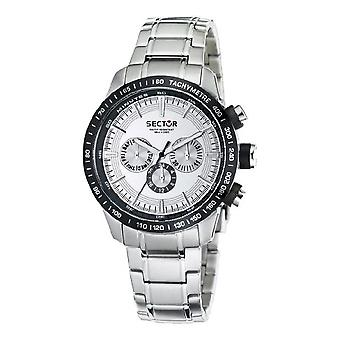 Sector watches mens watch 850 multi function R3253575001