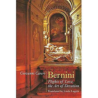 Bernini: Loty miłości, sztuka nabożeństwo