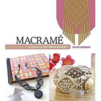 Acessórios de moda macramê & joias