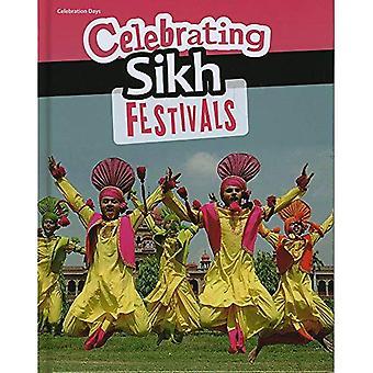 Celebrando le feste Sikh (giorni di festa)