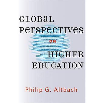 Globale perspektiver på høyere utdanning