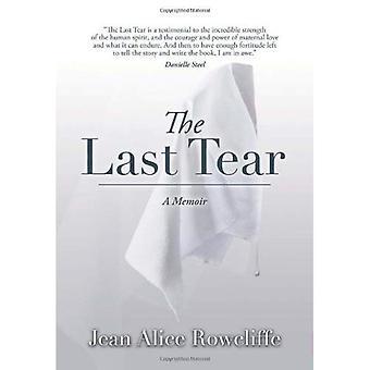 Die letzte Träne: A Memoir
