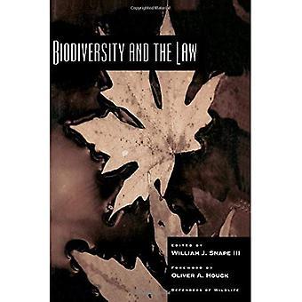 La biodiversità e la legge
