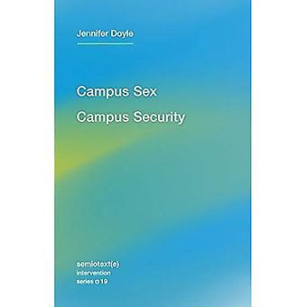Campus sukupuoli, Campus turvallisuus (Semiotext(e) / Intervention sarja)