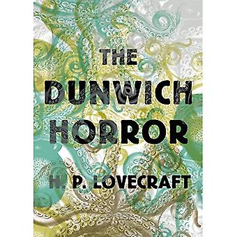 The Dunwich Horror (konst av novellaen)