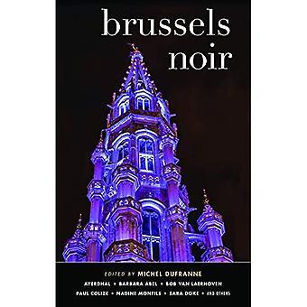 Noir de Bruxelas (Akashic Noir)