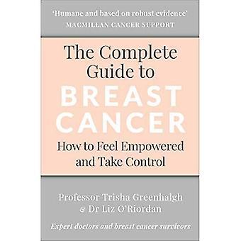 Le Guide complet pour le Cancer du sein