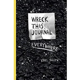 Destruir este diario en todas partes