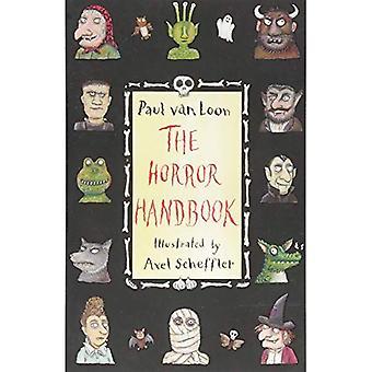 The Horror Handbook