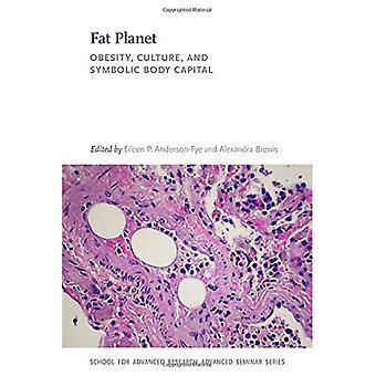 Fat Planet: Fettleibigkeit, Kultur und symbolische Körper Kapital (Schule für fortgeschrittene Forschung Advanced Seminar-Reihe)