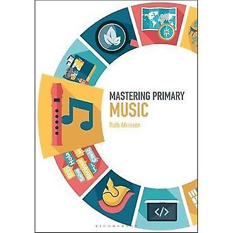 Mastering primäre Musik (Mastering primäre Lehre)