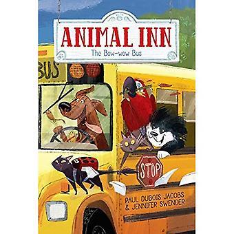 The Bow-wow Bus (Animal Inn)