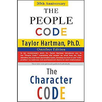 De Code van de mensen en de tekencode: Omnibus editie