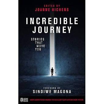 Incroyable voyage: anthologie de short.sharp.stories