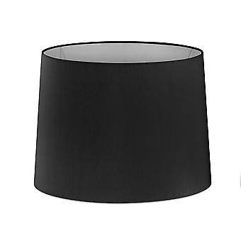 Faro - sort rund skygge For Eterna og Rem gulvlamper FARO2P0133
