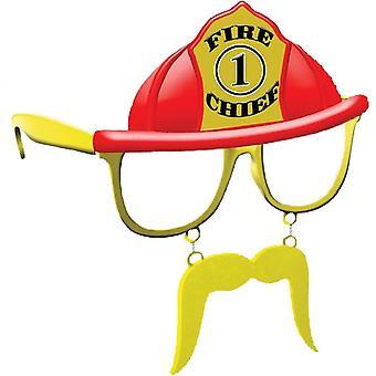 Sunstache Fire Chief Cl
