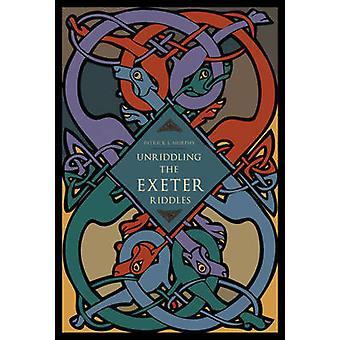 Die Exeter Spannungsmomente Rätsel von Murphy & Patrick J.
