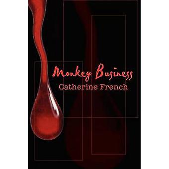 Monkey Business door Frans & Catherine