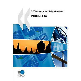 OECD: S investering politik recensioner OECD investering politik recensioner Indonesien 2010 av OECD Publishing