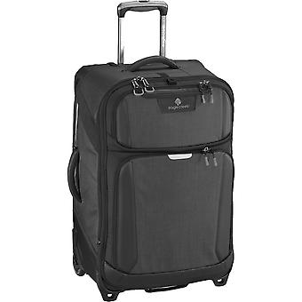 Eagle Creek Tarmac 29 Carry-On Luggage Bag - Asphalt Black