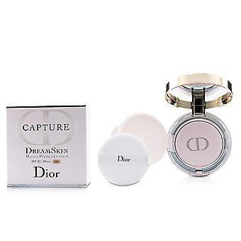 Christian Dior Capture Dreamskin Moist & Perfect Cushion Spf 50 With Extra Refill - # 030 (medium Beige - 2x15g/0.5oz