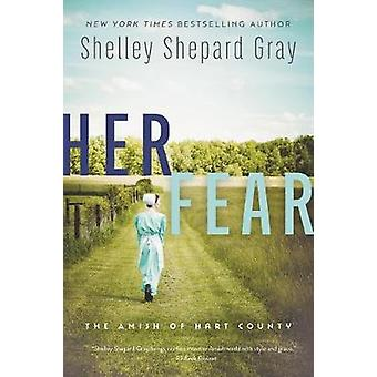 Her Fear by Her Fear - 9780062469212 Book