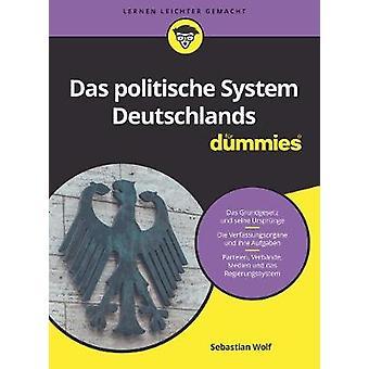 Das politische System Deutschlands fur Dummies by Sebastian Wolf - 97