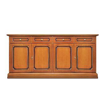 Sideboard Living Room Classic 4 Doors 4 drawers