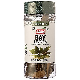 Foglie di Badia Organic Bay