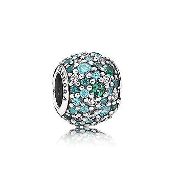 Pandora Ocean mosaik bana bollen Charm - 791261MCZMX