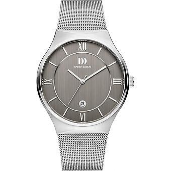 Dansk Design Mens Watch IQ64Q1240 Kalsoy