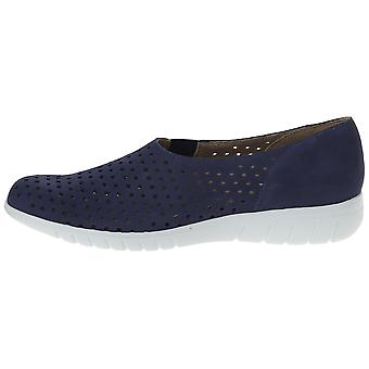 Munro Womens Skipper Closed Toe Loafers