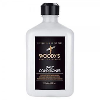 Woodys Woody's Daily Conditioner