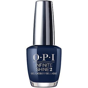 OPI Infinite Shine Russische Navy-Infinite Shine 10 dag slijtage (ISLR54) 15ml