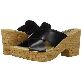 Bella Vita kvinner lor-Italia Slide Sandal hæl