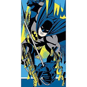 Batman, strand håndklæde