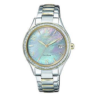 Cidadão relógio mulher ref. EO1184-81D