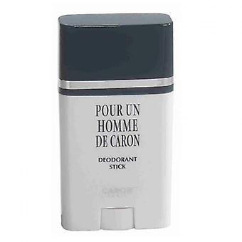 Deodorant For A Man Stick