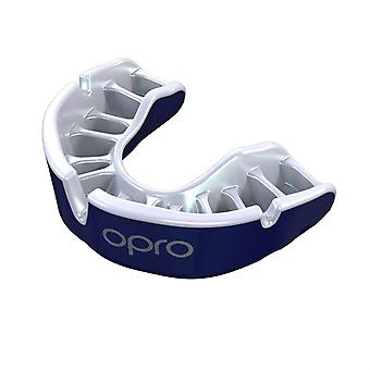 OPro Junior or Gen 4 bouche garde Pearl Blue/Pearl